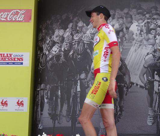 Perwez - Tour de Wallonie, étape 2, 27 juillet 2014, arrivée (D20).JPG