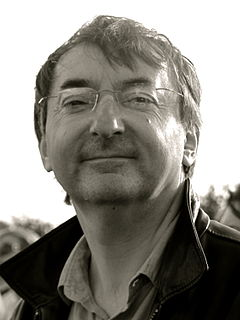 Peter Kosminsky English writer, film director and producer