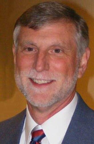 Peter Murphy (politician) - Image: Peter Murphy 2007