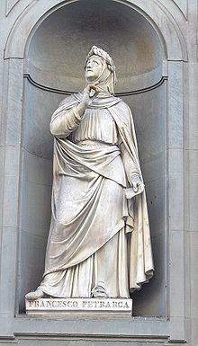 petrarch and machiavelli Petrarch & renaissance literature: how is petrarch an example of a humanist thinker and writer how is machiavelli's the prince an example of.