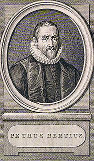 Petrus Bertius