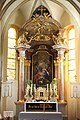 Pfarrkirche Pottenbrunn Altar.JPG