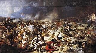 Bataille de Quiberon