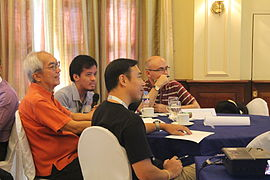 Philippine cultural heritage mapping conference 34.JPG
