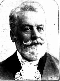 Godfrey Carter Australian politician and businessman
