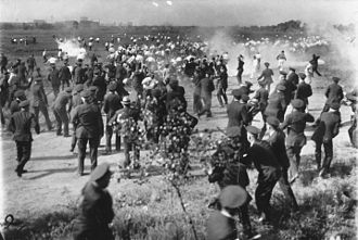 Little Steel strike - Chicago Memorial Day Incident