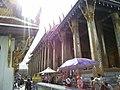 Phra Borom Maha Ratchawang, Phra Nakhon, Bangkok, Thailand - panoramio (62).jpg