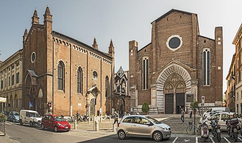 Roteiro de 5 dias em Verona