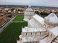 Piazza dei Miracoli de Pisa.JPG