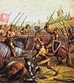 Pictures of English History - Battle of Tewkesbury.jpg