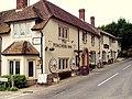 Piddletrenthide, The Poachers Inn - geograph.org.uk - 1705235.jpg