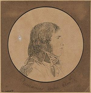 Pierre Dumanoir le Pelley - Vice-amiral Dumanoir Le Pelley