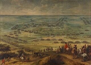 Battle of Honnecourt