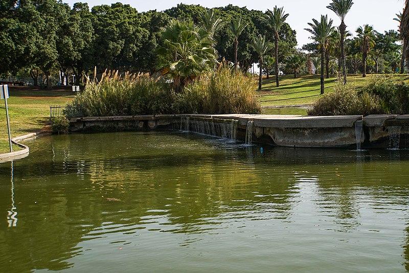 פארק אדית וולפסון