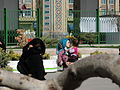 Pilgrims and People around the Holy shrine of Imam Reza at Niruz days - Mashhad - Khorasan - Iran 004.JPG