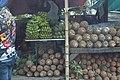 Pineapples and Green Bananas (04-15-2021).jpg