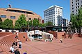 Pioneer Courthouse Square - west half.jpg