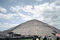 Pirámide del Sol, Teotihuacan..jpg