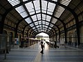 Piraeus, Metro station - panoramio.jpg