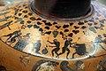 Pittore del louvre E739, hydria ricci, etruria (artigiani da focea), dalla banditaccia, 530 ac. ca., preparazione di sacrificio 07 bollitura.jpg