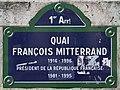 Plaque Quai Mitterrand Paris 3.jpg