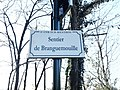 Plaque Sentier Branguemouille St Cyr Menthon 2011-11-23.jpg
