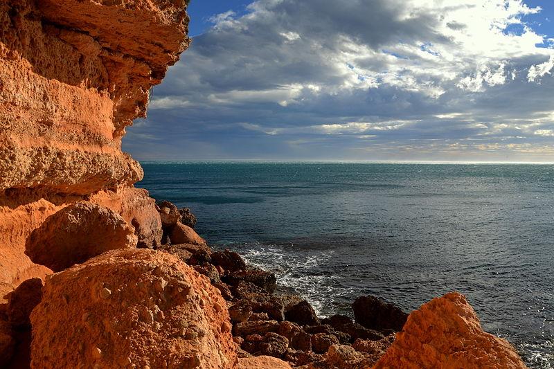 File:Platja de Ribes Altes (l'Ametlla de Mar) - 3.jpg