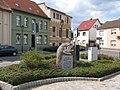 Platz des Friedens, Gommern - geo.hlipp.de - 19990.jpg