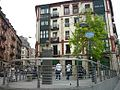 Plaza Dr Fleming, Bilbao.jpg