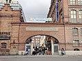 Plevna (factory building) on 26th September 2015.jpg