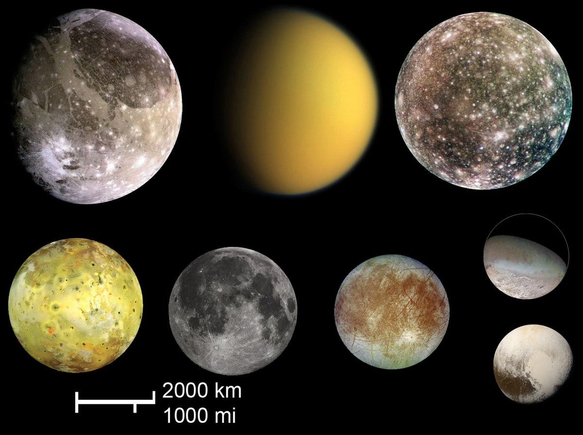 Planeta terrestre - Wikipedia, la enciclopedia libre