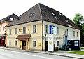 Poertschach Brahms-Haus Weisses Roessl 11062006 01.jpg