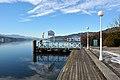 Poertschach Werzerpromenade Schiffsanlegestelle 13012015 944.jpg
