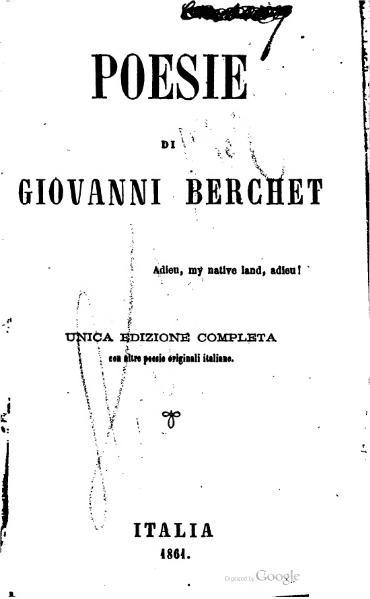 File:Poesie di Giovanni Berchet.djvu