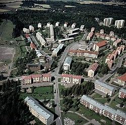 Pohjois Haaga Kirjasto
