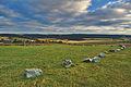 Pohled na zemědělské družstvo od západu, Šošůvka, okres Blansko.jpg