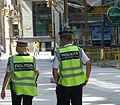 Policia Metropolitana - Buenos Aires - Argentina.JPG