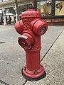 Pompe à incendie à Main Street (Disneyland Paris).JPG