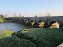 Pontaubault - Pont Aubaud.JPG