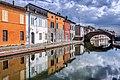 Ponte San Pietro - (Comacchio).jpg