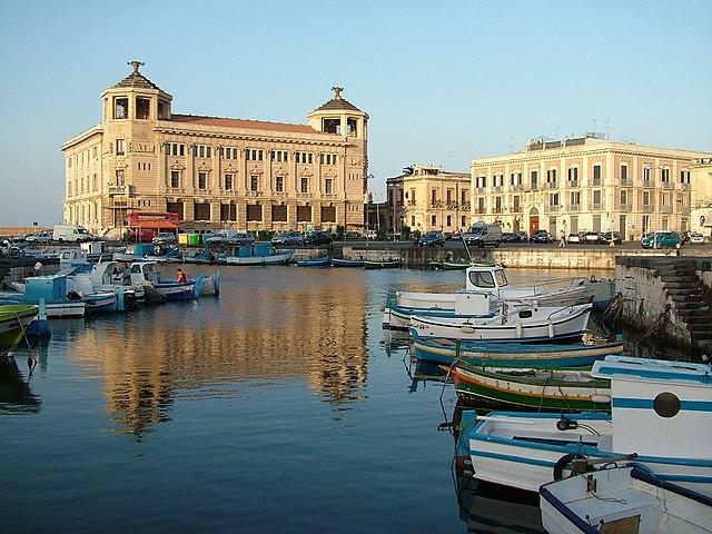 Syracuse Sicily Travel Guide