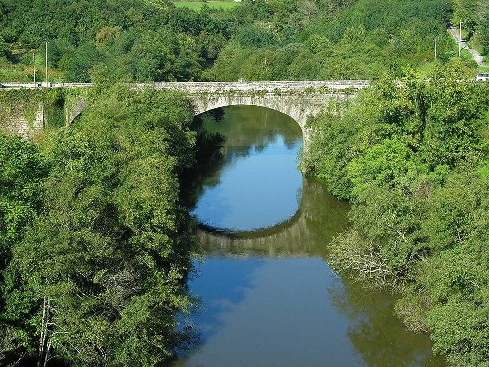 Ponteulla Vedra Galicia 06