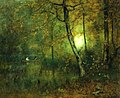 Pool in the Woods (George Inness).jpg