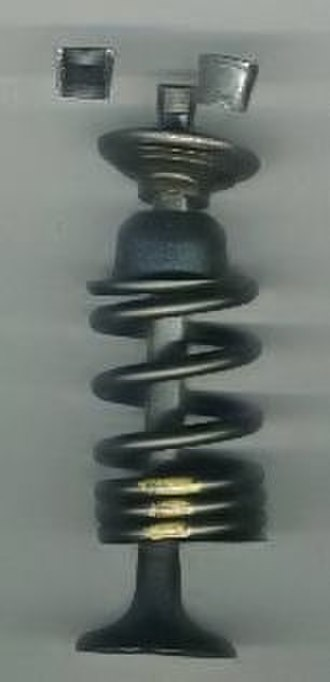 Poppet valve - Image: Poppetvalve