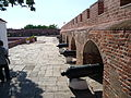 Port Royal Fort defenses.JPG