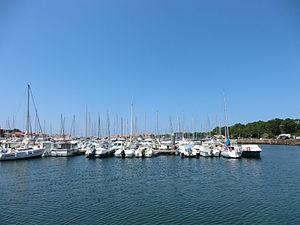 Port of Capbreton - Juillet 2012 - 2.JPG