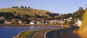 Portobello, New Zealand - Portobello