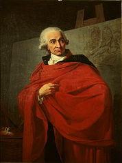 Louis Jean François Lagrenée the Elder (1725-1805)