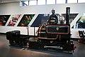 Portrait of 'Wren', an 18in (460mm) narrow gauge steam engine. - panoramio.jpg