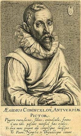 Portrait of Gillis van Coninxloo (II). by Andries Jacobsz. Stock.jpg